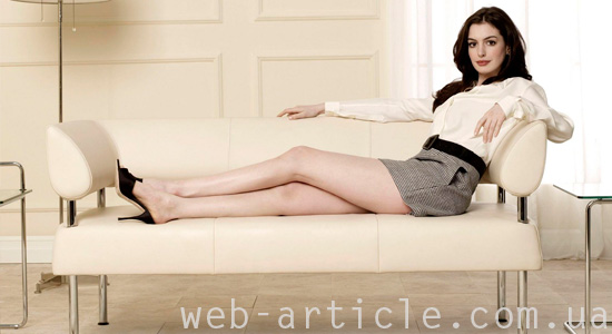 Сайт о диванах