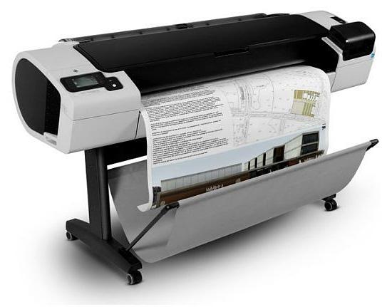 Машина для печати