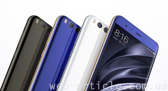 популярные модели смартфонов