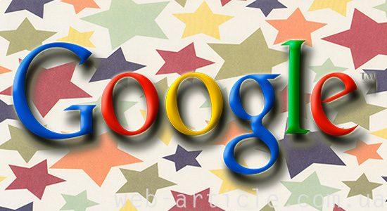 сниппет Гугла