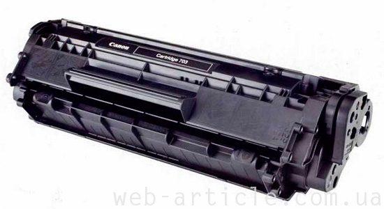 катридж для принтера
