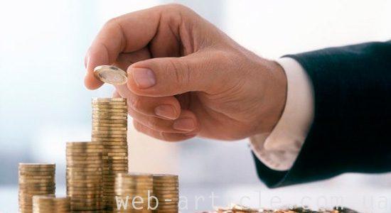 продажа финансовой компании