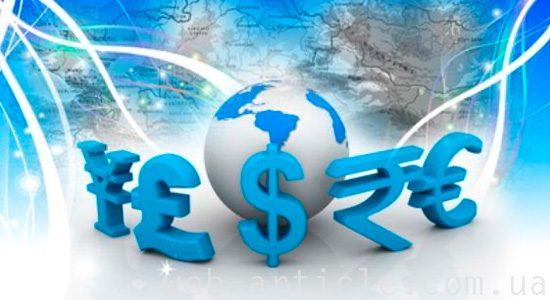 заработок на рынке валют