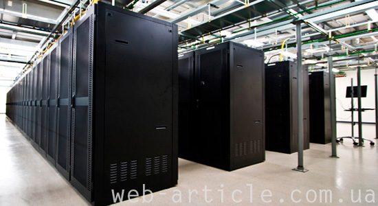 локальный сервер