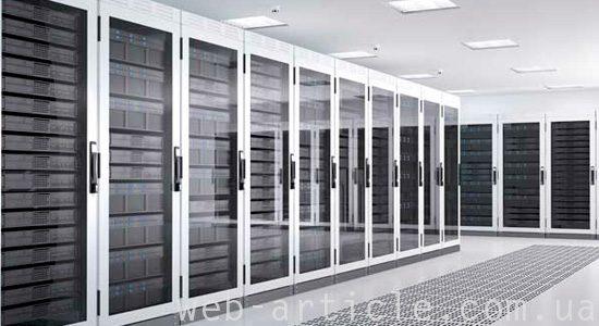 сервера виртуального хостинга