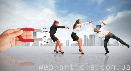 крауд маркетинг как магнит для клиента