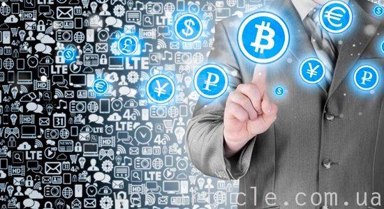 популярная криптовалюта
