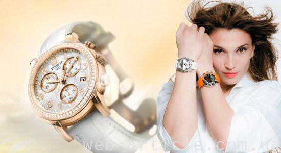 женские часы Касио