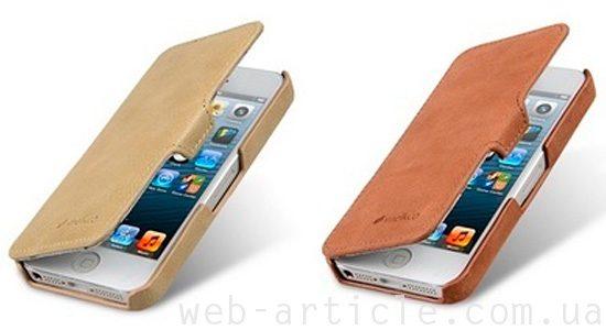 смартфоны в чехле