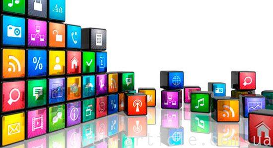 рзработка мобильных приложений