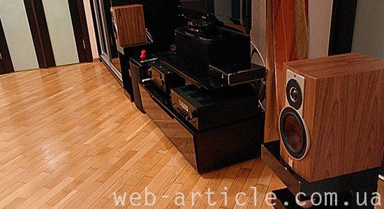 акустическая система