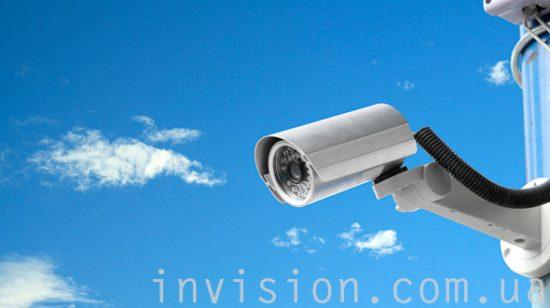 наружная камера наблюдения