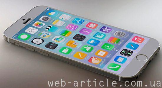 копия айфона