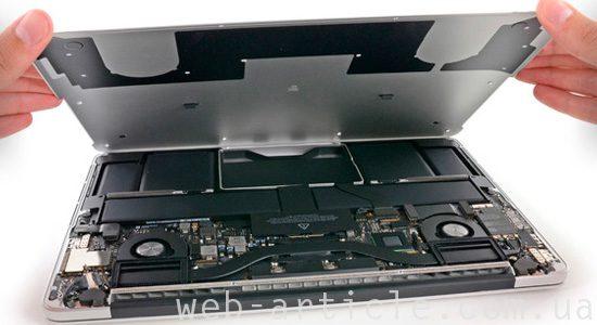 применение термопасты для ремонта ноутбука