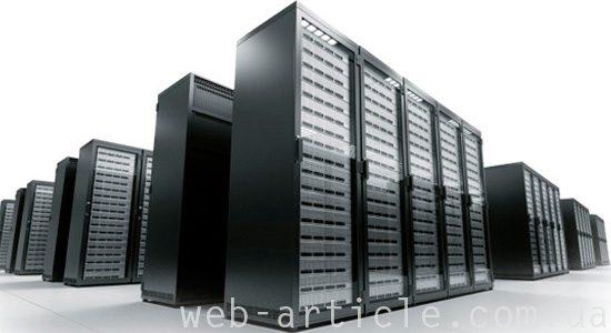 VPS/VDS сервера