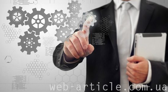 комплексное продвижение веб-сайта