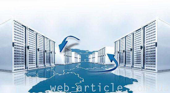 VPS-хостинг для сайта