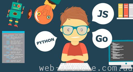 популярные языки программирования в 2019 году