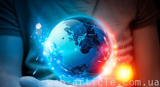 развитие веб-технологий