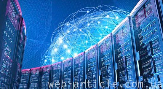 аренда сервера в Европе и США