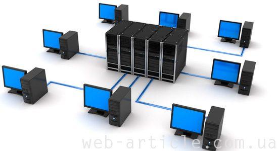 база данных на хостинге