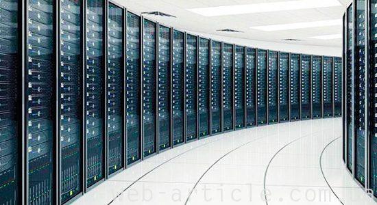 аренда сервера в Европе