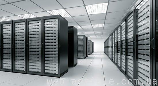 VPS и VDS серверы