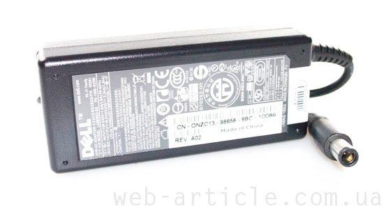 аккумуляторная батарея к ноутбуку Делл