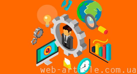 продвижение веб-сайта