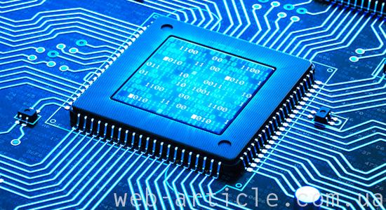 многоядерный процессор для компьютера