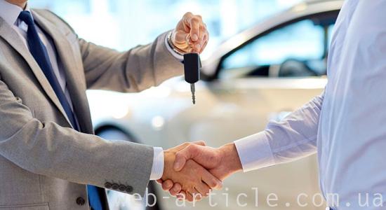 оформление доверенности на автомобиль
