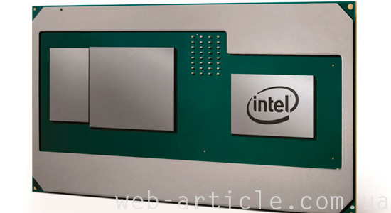 драйвер Intel