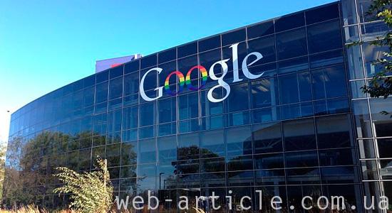компания Google разрабатывает диагностический сайт