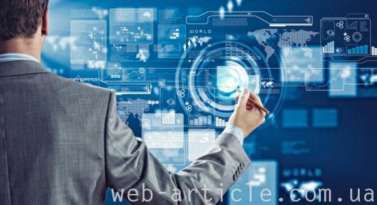 современные разработки сайтов