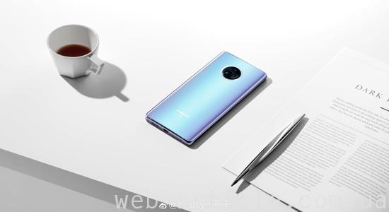 смартфон смартфон NEX 3S 5G