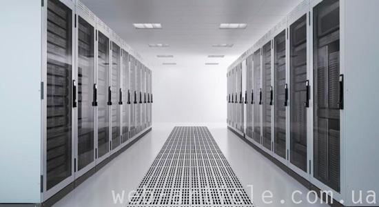 хостинг и сервера