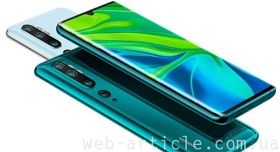 качественные смартфоны Xiaomi