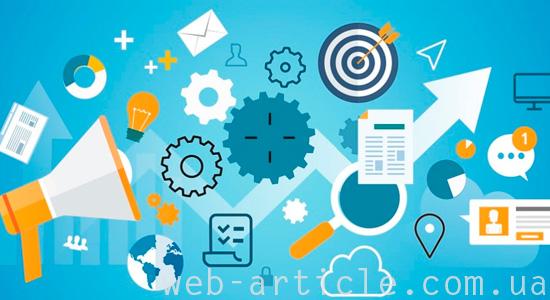 разработка и создание сайта любой сложности