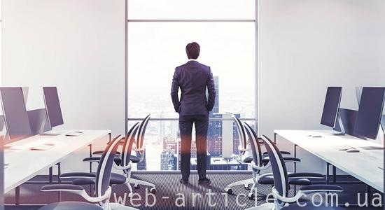 создание корпоративного сайта для компании