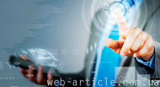 развитие веб-дизайна