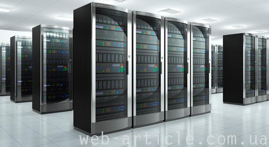 мощный выделенный сервер