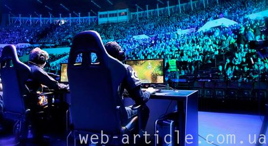 Почему будущее за киберспортом