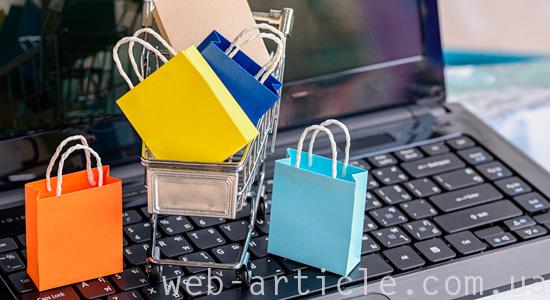 преимущества интернет магазина